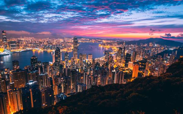 Fidelity-Affiliated DIgital Assets Firm Obtains Hong Kong Regulatory Approval