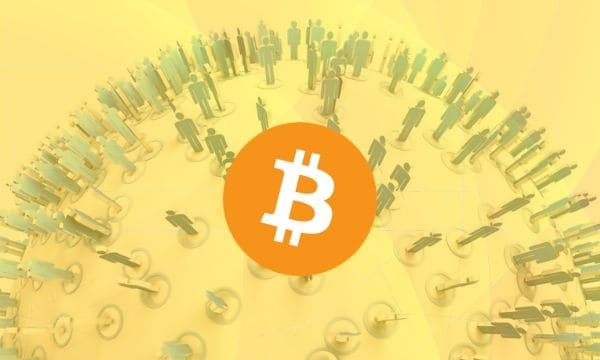 Analysis: Bitcoin's Sunday $1500 Crash Likely Predicted By Active BTC Addresses Decline
