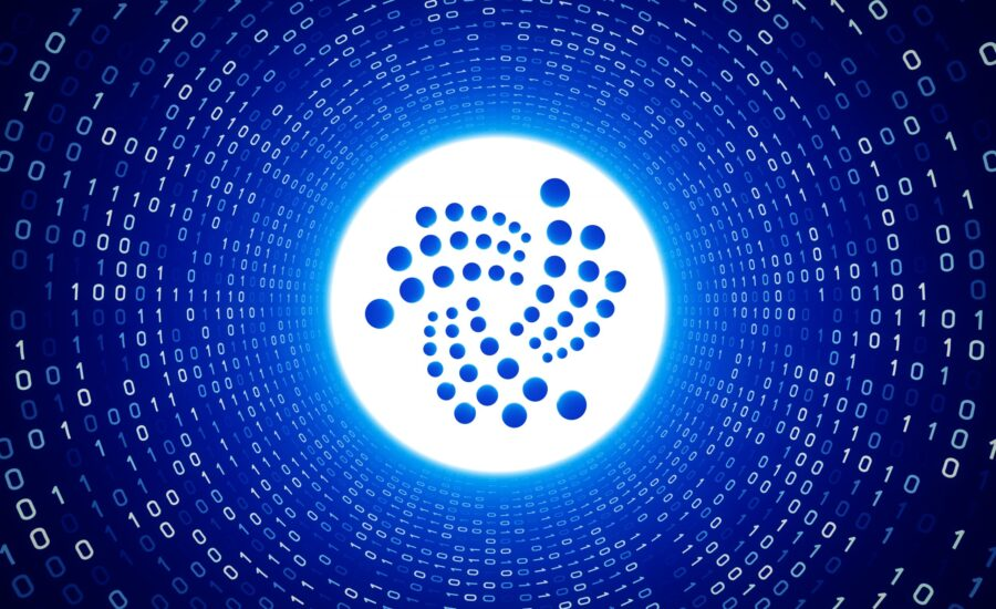Schiener: IOTA better alternative for payment system than Ripple
