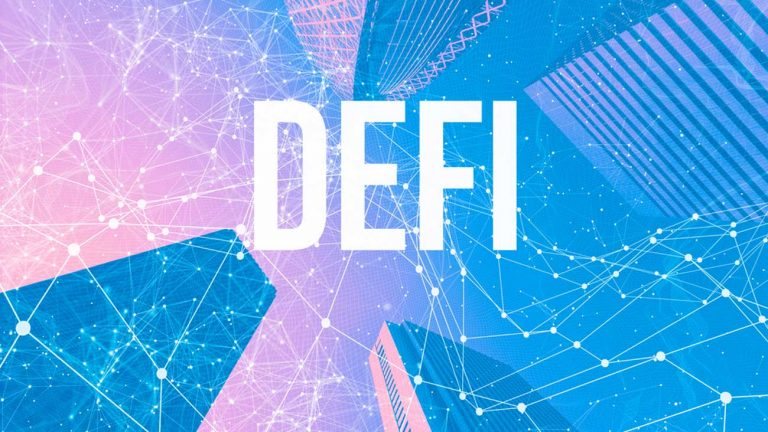 Defi's Rise Is Inevitable, and Fusion Is Driving This Evolution of Conventional Finance