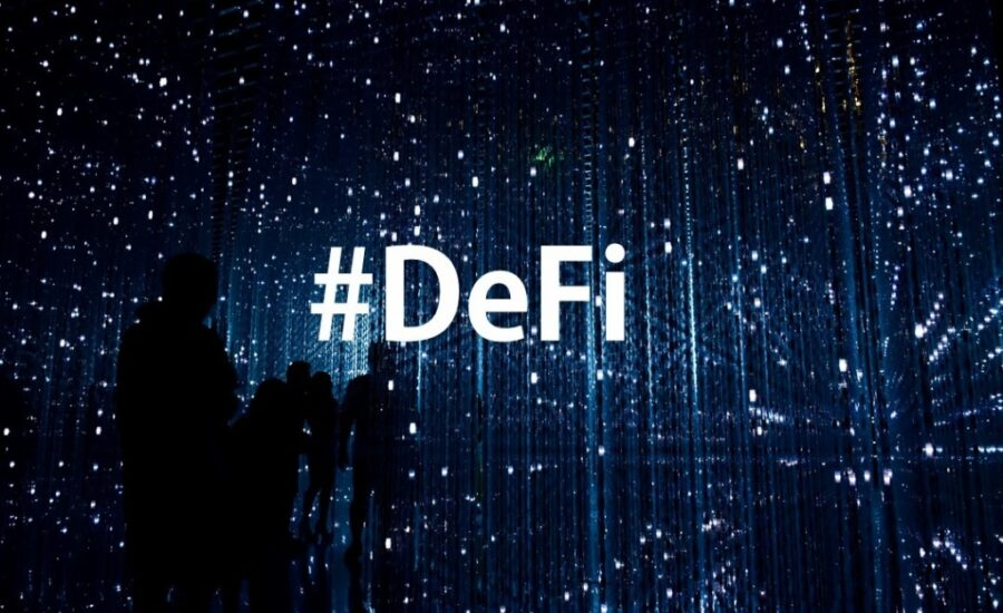 DeFi Highlights: 50% Price Crash for Top Tokens, Sushiswap Drama Continues & More
