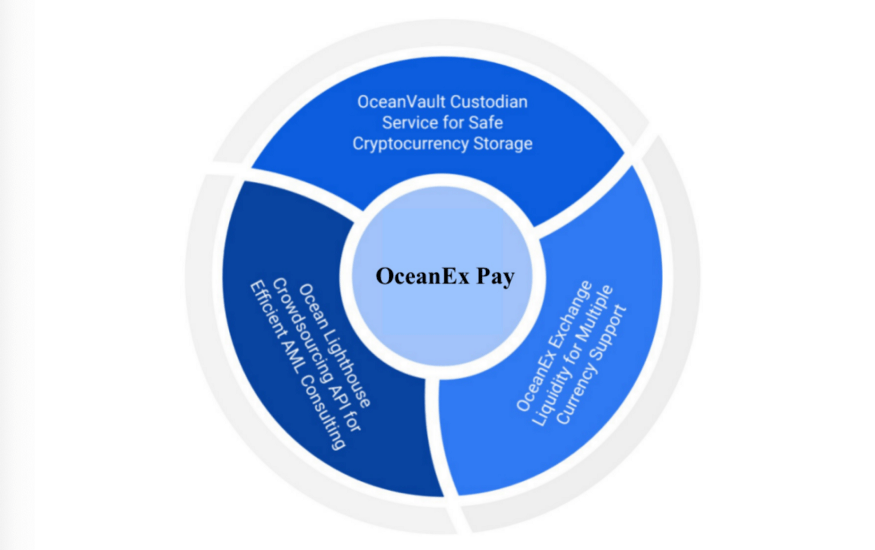 VeChain goes mainstream with OceanEx integration