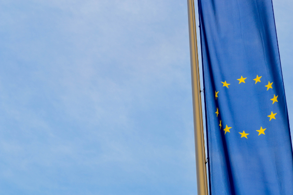 EU Rolls Out Four-Year Plan for Crypto Asset & Blockchain Use