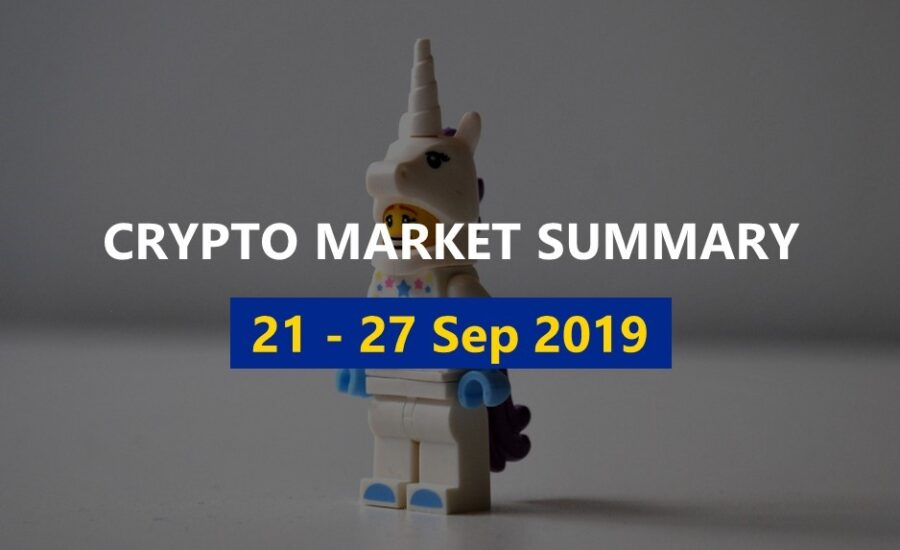 Crypto Market Stumbles as DeFi Tokens Plunge, Can UNI Help Kick Start Another Hype Cycle?