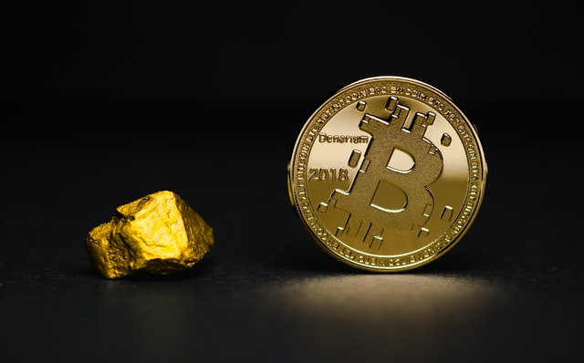 Gold and Bitcoin – Two Peas in a Pod?