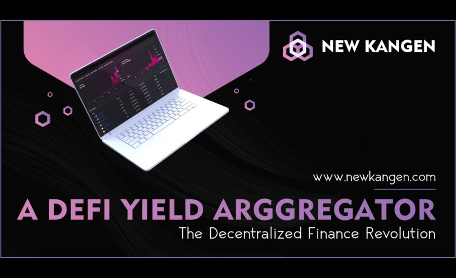 New DeFi Project NEW KANGEN (NEWG) Presale Will Start on 2nd October 2020
