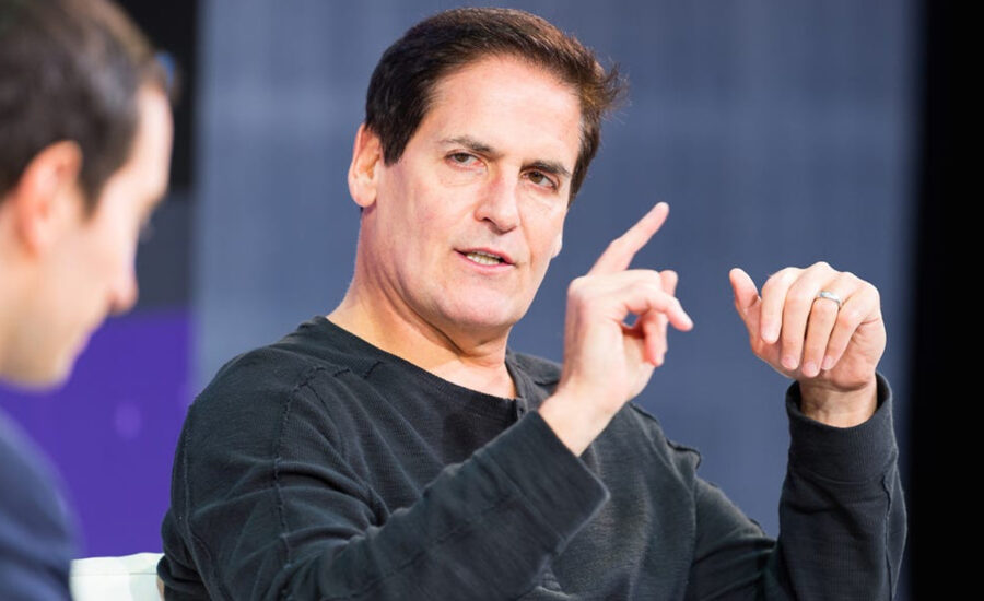 Mark Cuban Wants an Expiration Date on Stimulus Checks: Critics Say Proposal Is Right out of a Banana Republic Playbook