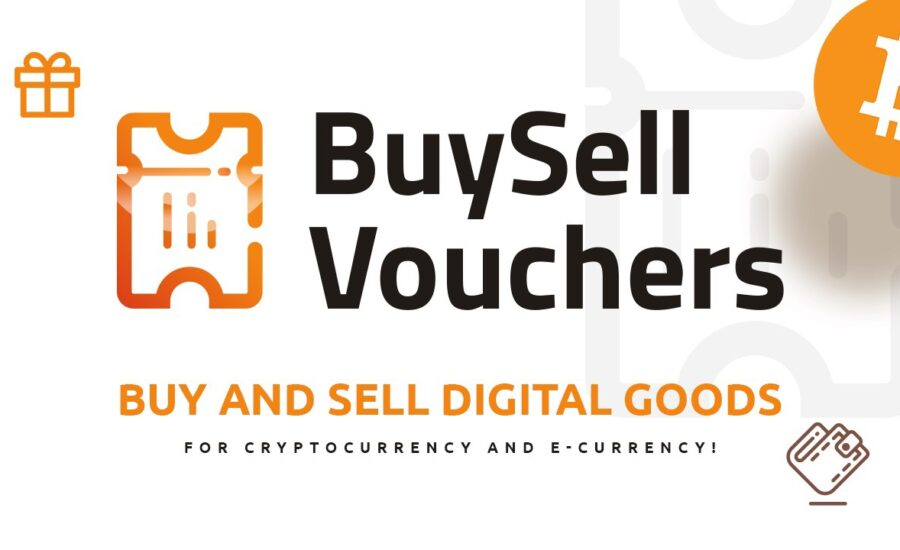 BuySellVouchers Indirectly Gives the Opportunity To Shop in the Popular Retail Chains With Bitcoin