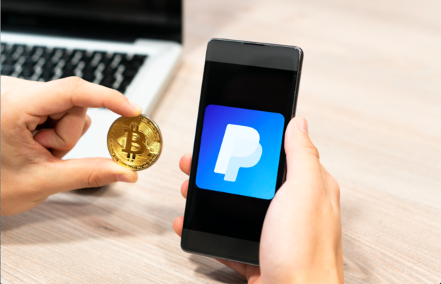 Bitcoin Rallies After PayPal Takes on Cryptocurrency Payments in Historic Shift Towards Digital Assets
