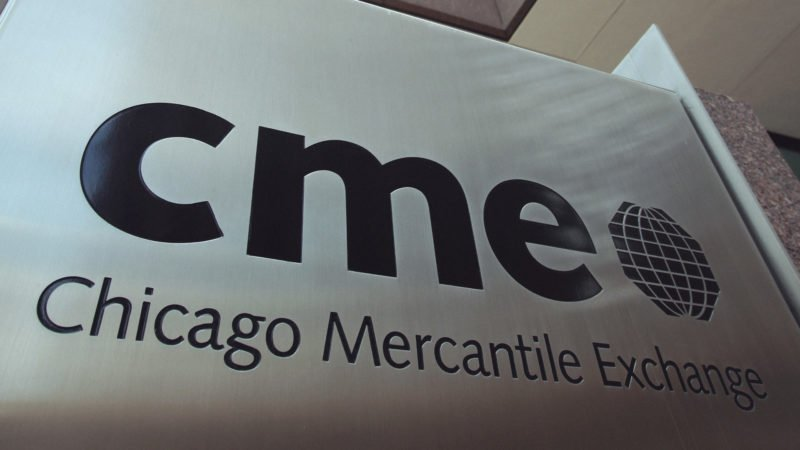CME quietly surpasses BitMEX to become second-largest bitcoin futures exchange