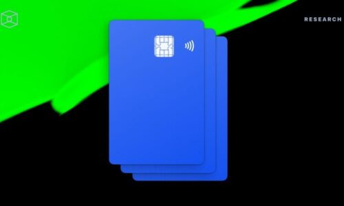 Coinbase Card: A crypto rewards debit card that hints at greater depository ambitions