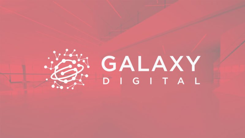 A Goldman Sachs partner will join Galaxy Digital to help bridge the gap between Wall Street and crypto