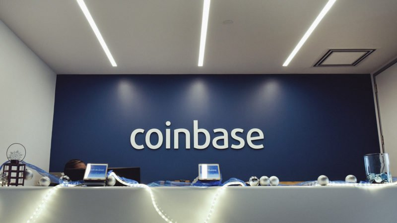 Coinbase now offers 'instant' withdrawals via Visa and Mastercard