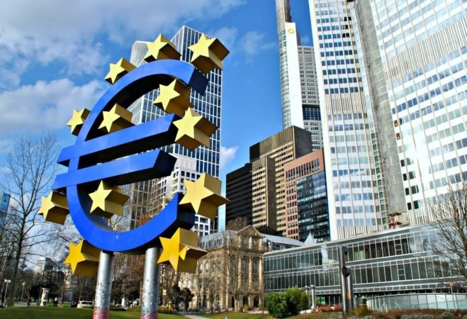 European Central Bank publishes report on digital euro, says 'we need to be ready' to issue it