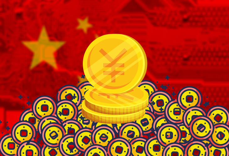 Preliminary Results on China's Digital Yuan Pilot Phase Revealed
