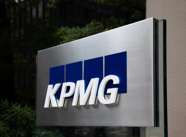 KPMG unveils blockchain-based infrastructure to help clients track their greenhouse gas emissions