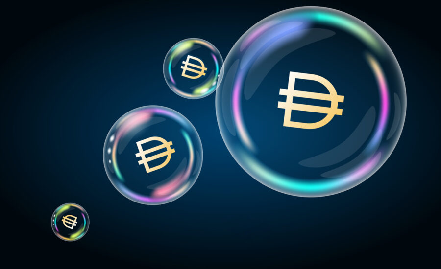 Bitcoin Defi: Smart Contract Platform RSK Integrates ETH-Based Stablecoin DAI