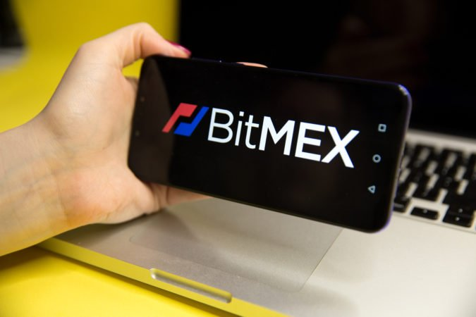 BitMEX CTO Samuel Reed released on $5 million bond