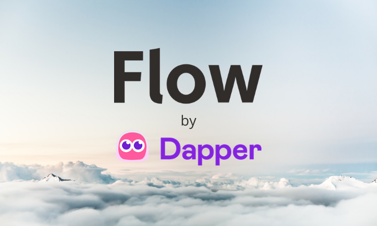 Dapper Labs' Flow Raises $18 Million in Token Sale