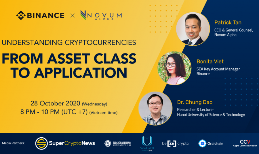binance-x-novum-alpha-to-launch-webinar-session-in-october
