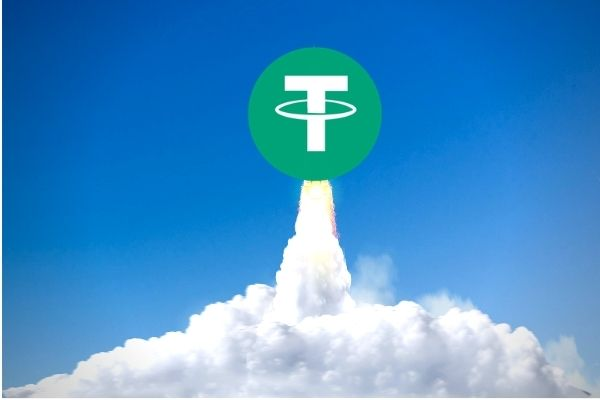 Tether's Market Cap to Surpass That of Ethereum's in 2021?