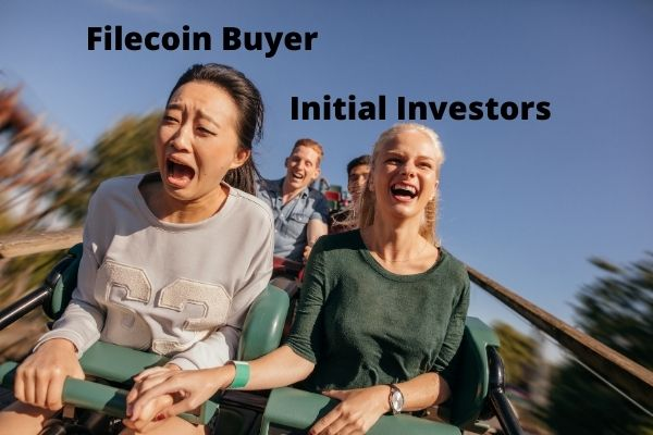 The FileCoin Rollercoaster – Token Price Rallies Over 100% but Trouble Brews for Project