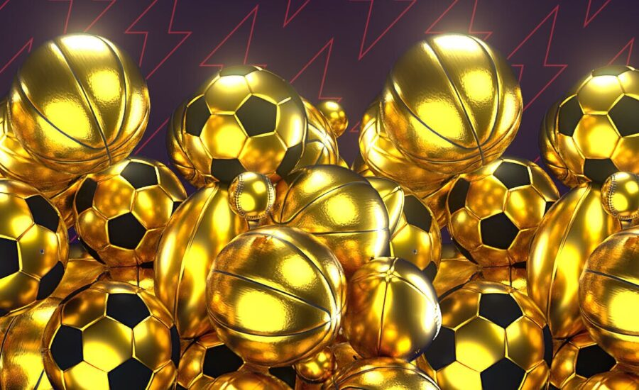 Cloudbet Unveils Betting With Gold in Gaming World First