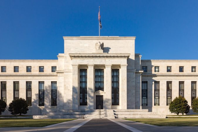 Fed chair Powell: A central bank digital currency could improve the payment system in the U.S.