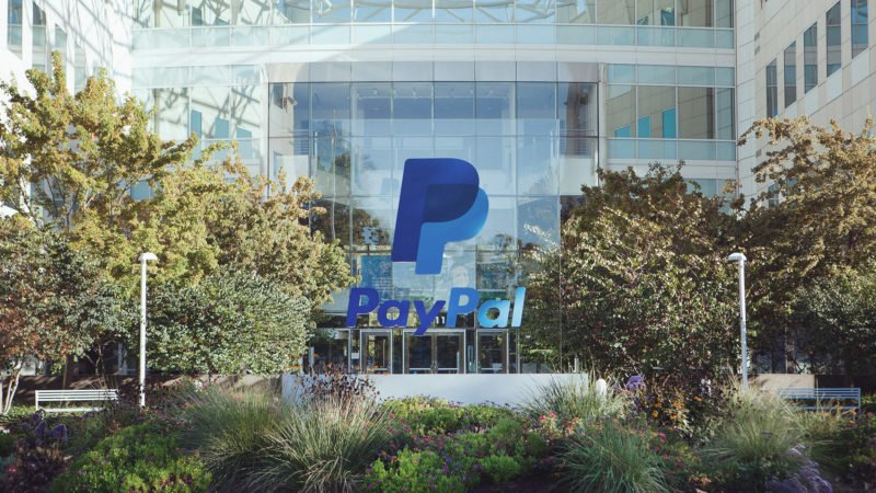 PayPal to enable crypto purchases with the help of Paxos