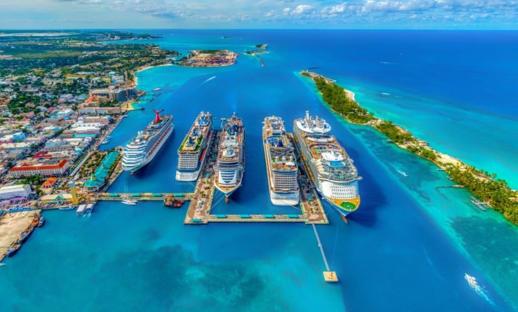 The Central Bank of the Bahamas officially launches its 'sand dollar' digital currency