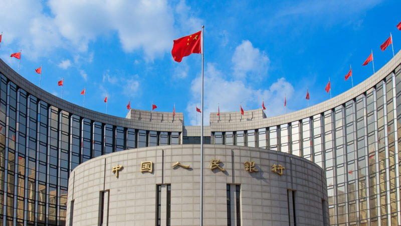 Two big questions ahead of China's central bank digital currency launch