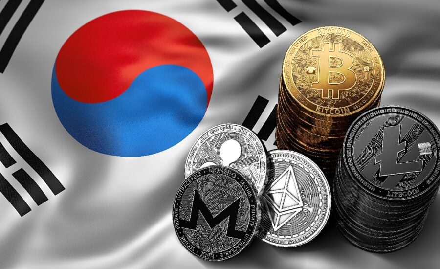 South Korea To Ban Crypto Exchanges From Handling Privacy Coins