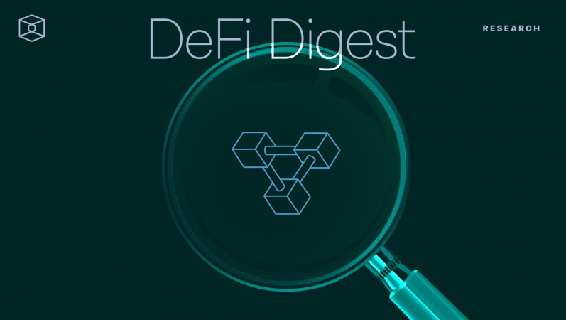 DeFi Digest: Hedge contracts
