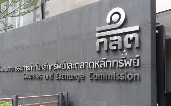 Thailand's SEC to Rethink Digital Asset Law