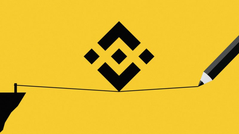Binance is discontinuing its GBP stablecoin