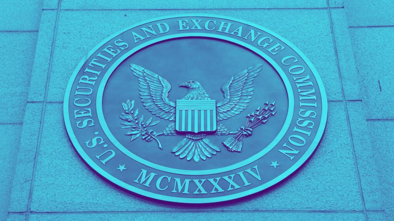 The SEC says it has brought 56 court cases on crypto since 2017's DAO report