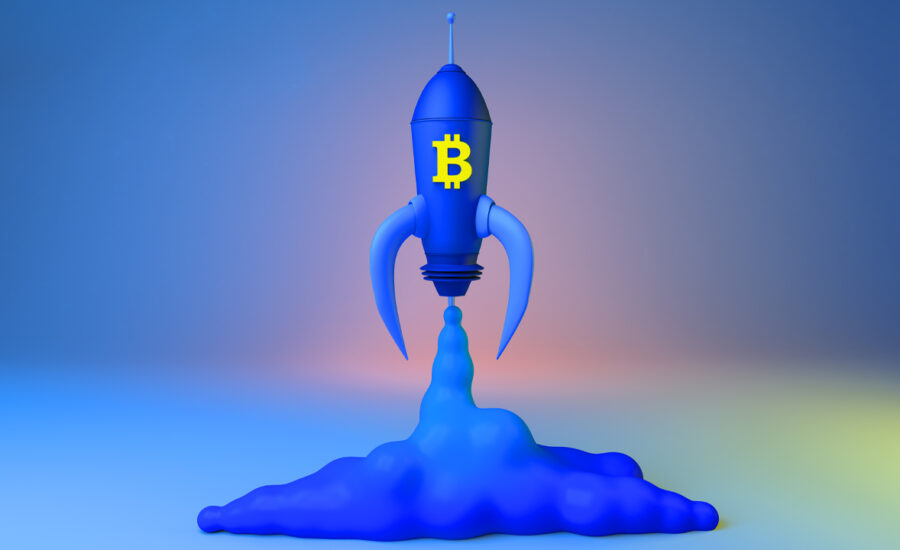 Bitcoin Touches $18K, Crypto Asset Looks to Smash All-Time High, ETH Price Could Spike 20x
