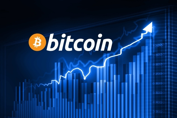Bitcoin Skyrockets Towards 2017 ATH Past $18,200, But Pullback May Be In Order