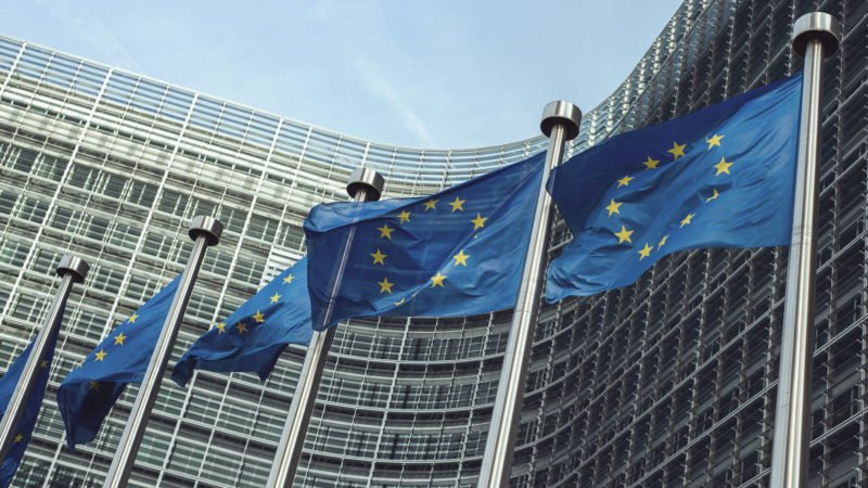 The European Commission is seeking advice for a public-sector blockchain