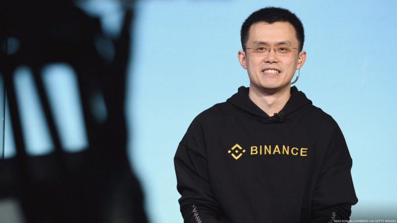 Binance says it sued Forbes and two writers for defamation 'to seek justice'