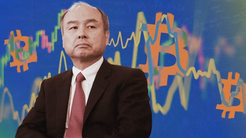 'I don't understand' bitcoin, says billionaire SoftBank CEO Masayoshi Son
