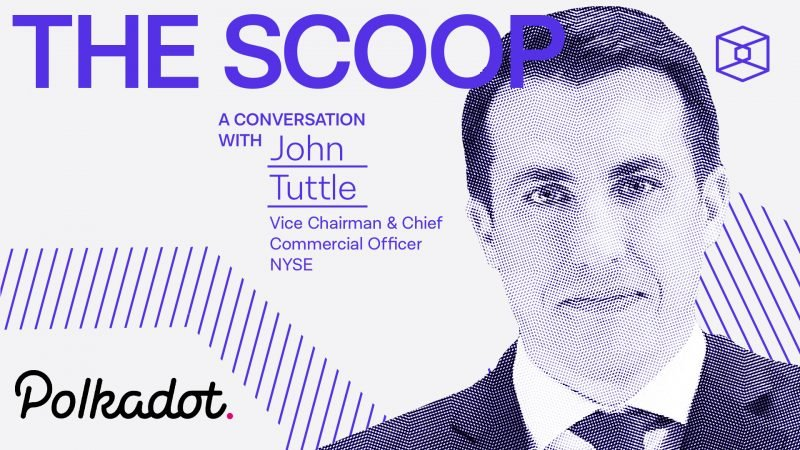 NYSE vice chairman: Talks are 'accelerating' with crypto firms that want to go public