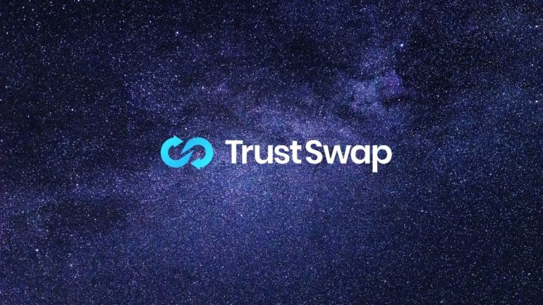 TrustSwap Leverages its Escrow and Time-lock Services to Build a Startup Launchpad