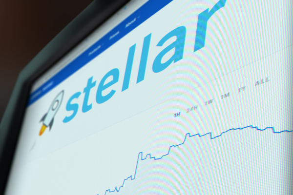 Stellar Soars More Than 120% in the Past Week