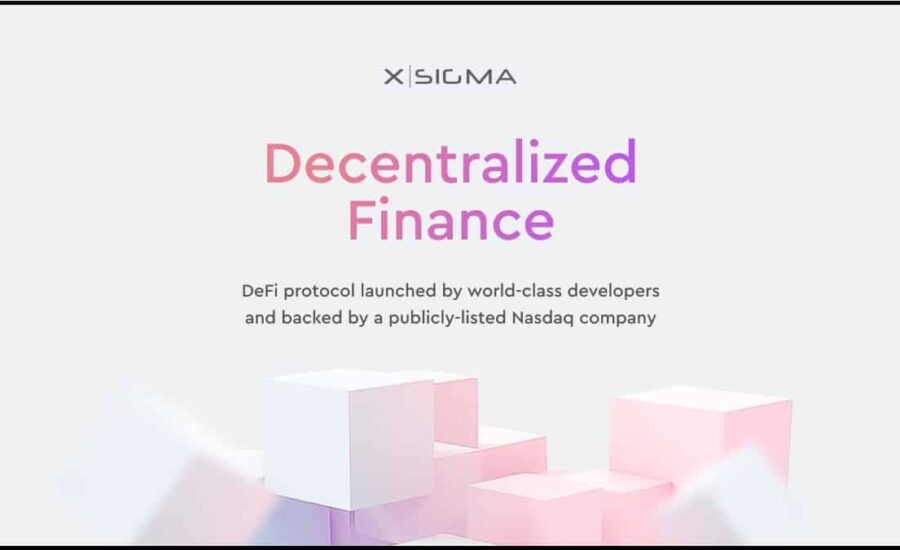 ZK International Subsidiary xSigma Launches DeFi Project Roadmap