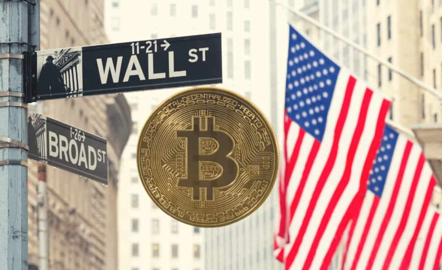 Bitcoin Arrives At Wall Street: Crypto Indexes To Be Launched in 2021 By S&P Dow Jones Indices
