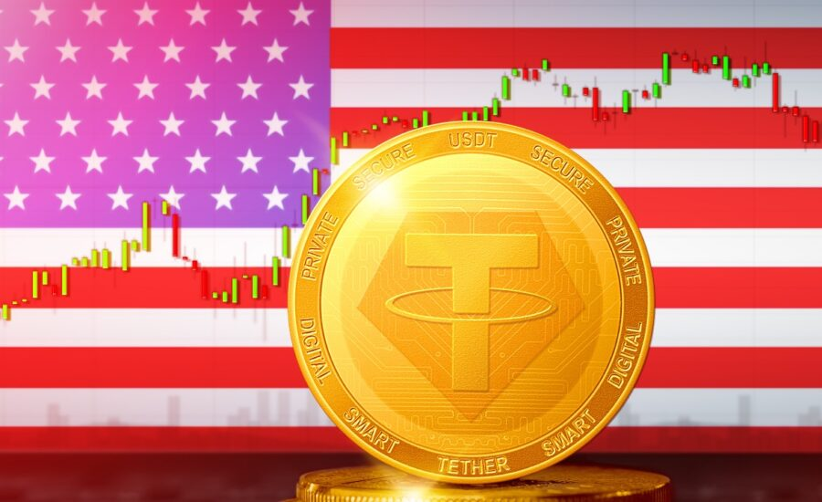 New Draft U.S. Law Will Make It Illegal to Issue Stablecoins Without Federal Reserve Approval