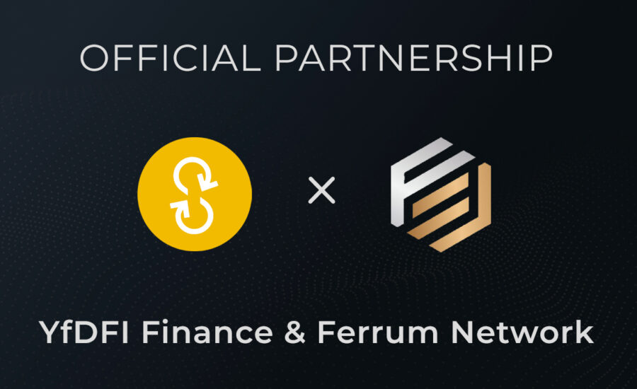 YfDFI Finance and Ferrum Network to Revolutionize Staking in New Partnership