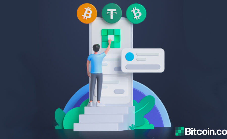 Bitcoin.com Wallet Adds Shareable Payment Link Feature – Send Bitcoin Cash to Anyone via Text, Email, and Social Media
