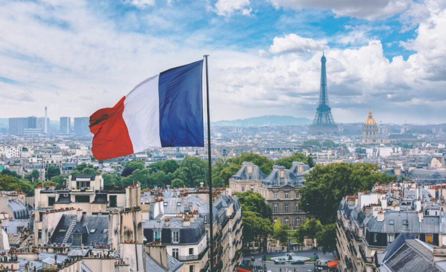 France Approves New Cryptocurrency Measures to Fight Anonymous Transactions